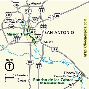 Keane's Picture Web Site - San Antonio Missions National ... on texas vfw district map, hidalgo county precincts map, west coast conference map, sacramento kings map, santa cruz mission map, peoria sports complex map, la purisima mission layout map, florida missions map, miission tx city map, new mexico missions map, california missions map, mission concepcion map, arizona missions map, spanish settlements map, mission espada map, mission san jose map, texas missions map, antonio bay oregon map, bowie baysox map, mission reach map,